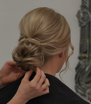 Formal/Wedding Hair & Make Up